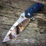 Ножі й аксесуари