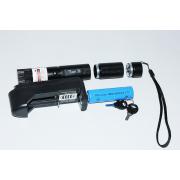 Лазерная указка 200 мВт Pro красный луч