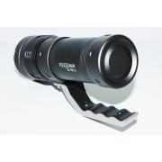 Тактический прожектор Police T801-2 Т6 (zoom)