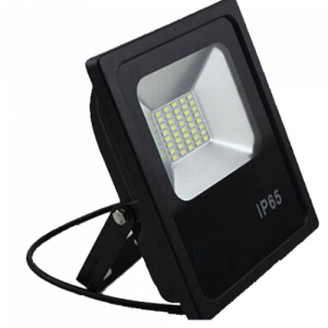 Светодиодный прожектор LedEX 30W RGB