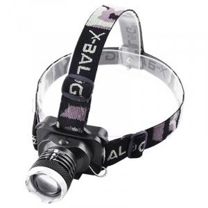 Налобный фонарь Police 6879 Q5
