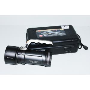 Прожектор Police T801-9 Т6