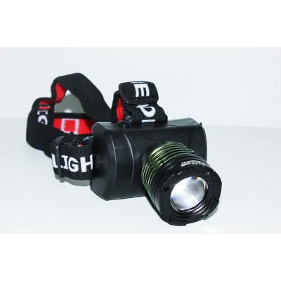 Налобный фонарь Police 6968 T6