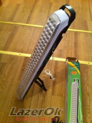Светодиодные аккумуляторные фонарь-лампы 212_1