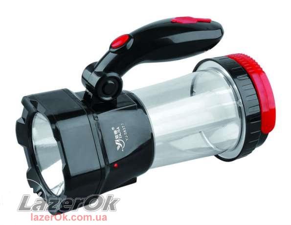Светодиодные аккумуляторные фонарь-лампы 232_1