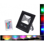 RGB прожектор