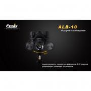 Велосипедне кріплення Fenix ALB-10
