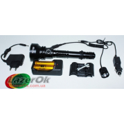 Подствольный фонарь Police Q2805