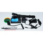Подствольный фонарь Police Q2888 L2 60000W (диод нового поколения)