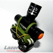Налобный фонарь POLICE BL-6660 6000W