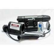 ЛЦУ Laser Scope 501 (зеленый луч)