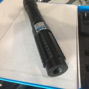 Лазер синий 12W Pro B15 с дополнительными насадками