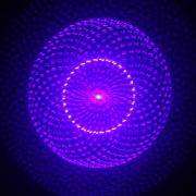Лазерная указка синяя 5000mw 450nm с фокусировкой и насадками