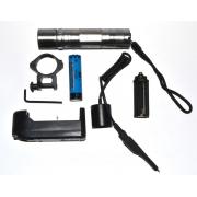 Подствольный фонарь Police Q8371