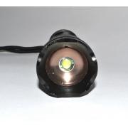 Подствольный фонарь Police Q1837 T6