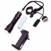 Охотничий фонарь Police Q8492