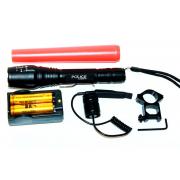 Светодиодный фонарь Police Q8668 Т6