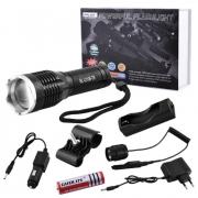 Охотничий фонарь Police Q106 T6