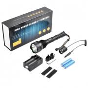Подствольный фонарь Police Q2811 Т6