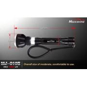 Фонарь для дайвинга Magicshine MJ-810E XM-L