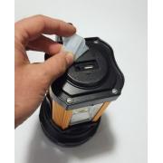 Тактический прожектор DAT AT-X8