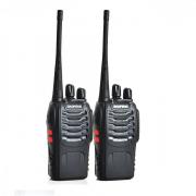 Комплект радиостанций Baofeng bf-888s (2шт)