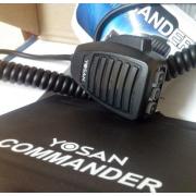 Автомобильная рация Yosan Commander