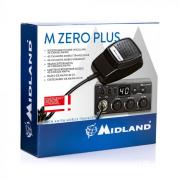 Автомобильная рация Midland M ZERO PLUS