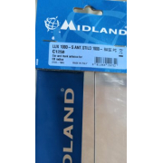 СиБи антенна Midland Lux 1000S