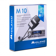 Автомобильная рация Midland M-10