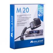 Автомобильная рация Midland M- 20