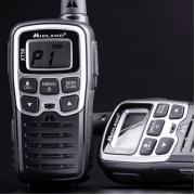 Радиостанция Midland  XT50