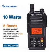 Рация Quansheng TG-UV2 Plus 10W