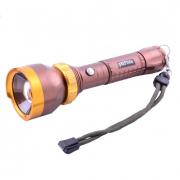 Тактический фонарь Police 8077 + Power Bank