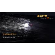 Велофара Fenix BC21R