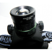Налобный фонарь Police 6656