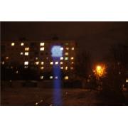Фонарь светодиодный Police 009C (8626) Q5 - без комплектации