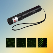 Указка лазерная 300 мВт Pro