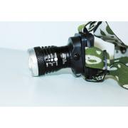 Налобный фонарь Police 6809