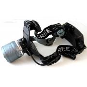 Налобный фонарь Police 2199 T6