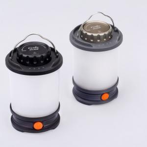 Ліхтар кемпінговий Fenix CL30R сірий