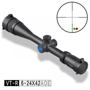 Прицел оптический VT-R 6-24x42 AOE