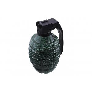 Шарики для пневматики | KWC Steel BB | 2000 шт, граната