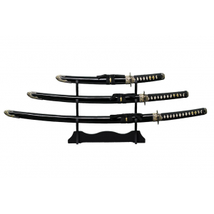 Самурайский меч 13974 (KATANA 3 в 1)