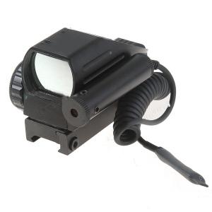 Коллиматорный прицел HD-103A c лазером