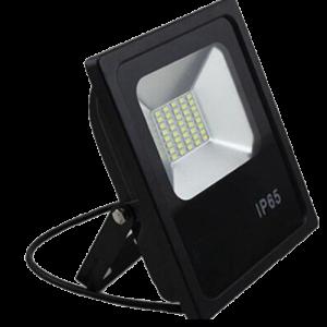 Светодиодный прожектор LedEX 10W (800lm, 6500К)