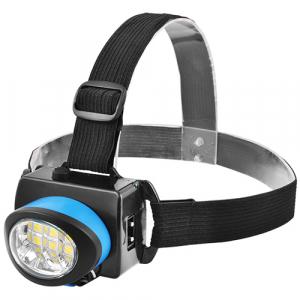 Налобный фонарь C539 smd (аккумуляторный)