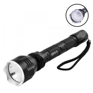 Подствольный фонарь Police Q2819 T6