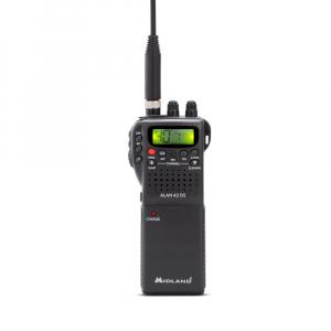 Автомобильная портативная радиостанция Midland Alan 42 DS