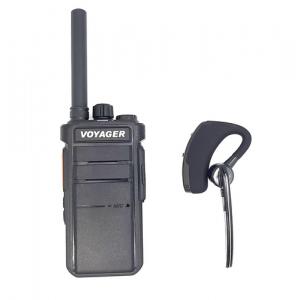 Рация Voyager Cd-101 Bluetooth скремблер